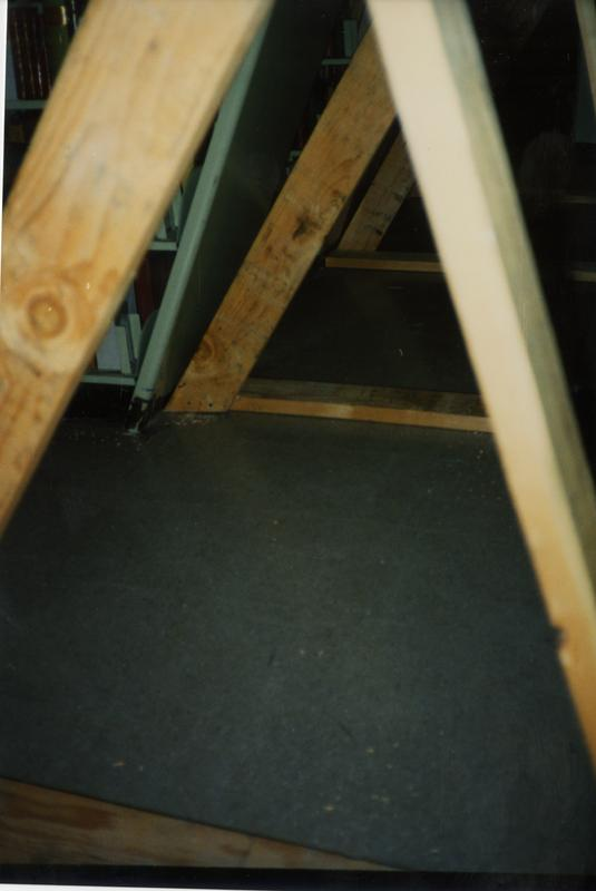Damage from the Northridge earthquake, January 1994