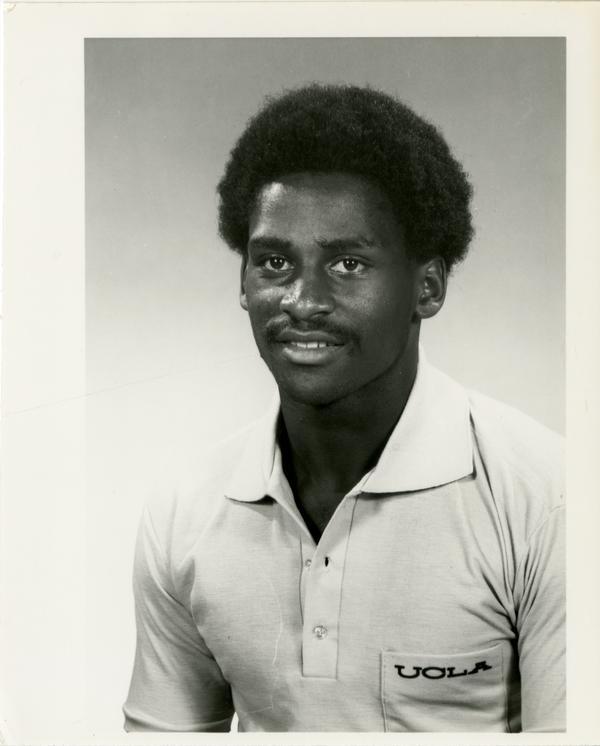 UCLA football player Jojo Tonsell