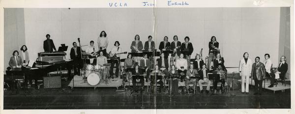 UCLA Jazz Ensemble