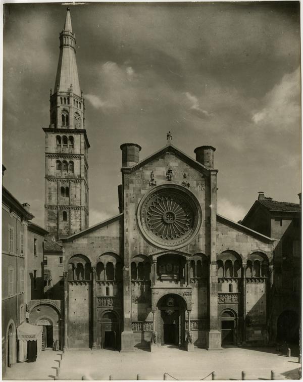 Santo Stefano in Bologna Italy