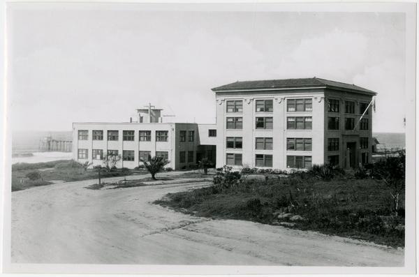 Scripps Research Institute Biological station