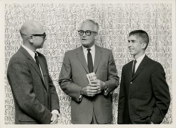 Members of Young Republicans, ca. 1964