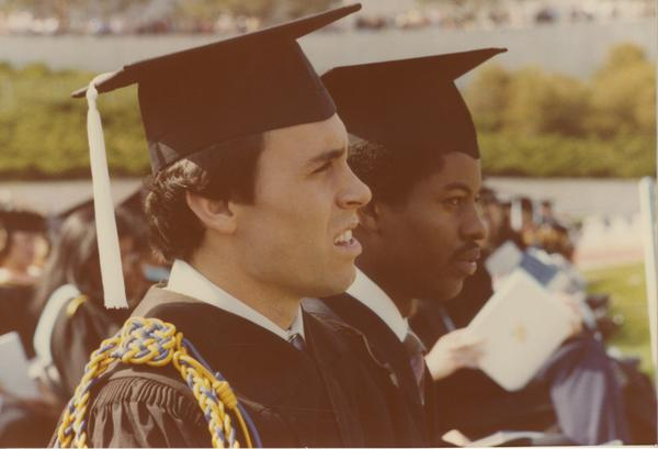 Commencement, 1979