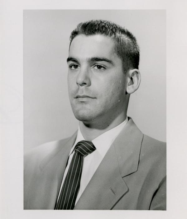 Herbert David Ruttenberg, graduate of the medical school, class of 1959