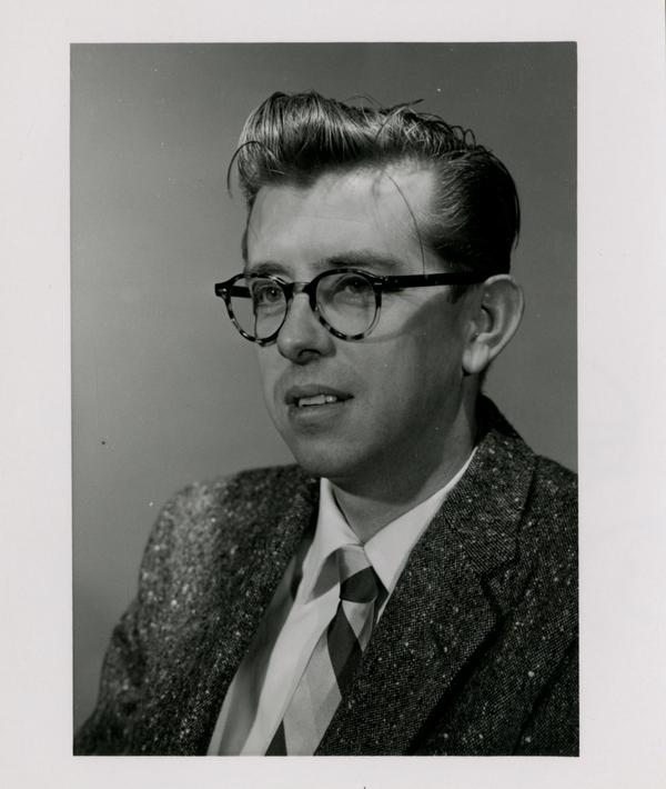 James Lorin Kerns, graduate of the medical school, class of 1959