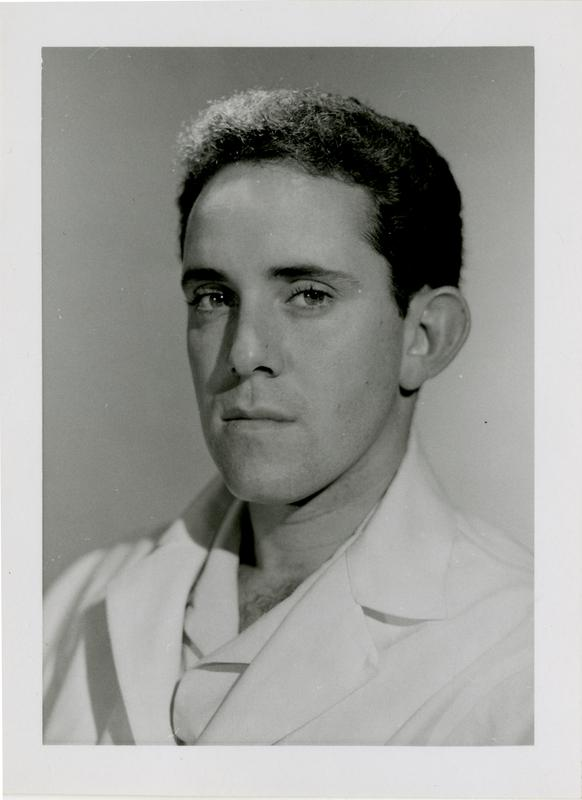Marvin Karno, graduate of the medical school, class of 1959