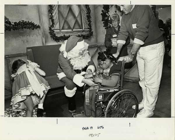 Christmas - general