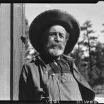 James E. Erwin, Big Bear Lake, [1929]